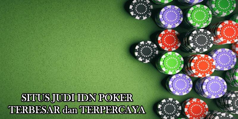 situs-idn-poker88-terpercaya Keringanan Game Poker On line