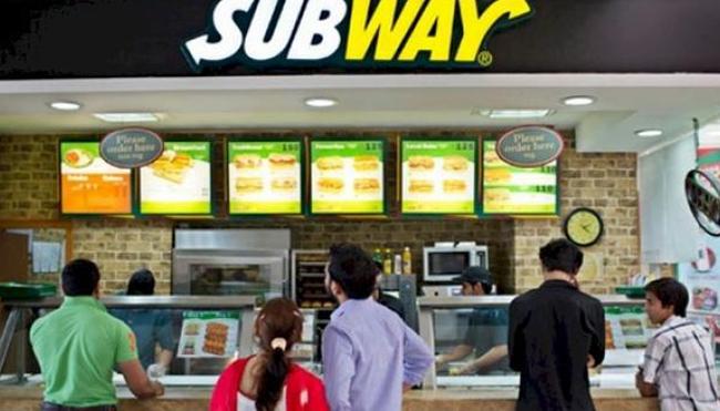 Daftar Restoran Fast Food Ternama di Dunia
