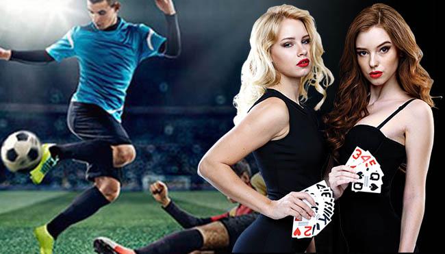 Kemenangan Beruntun dalam Taruhan Sportsbook Online