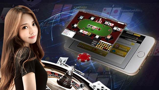 Kesalahan Terburuk dalam Bermain Poker Online