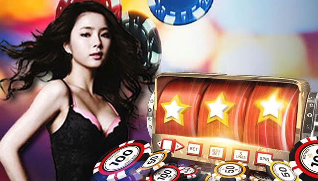 Menemukan Penyedia Permainan Slot Online Terpercaya