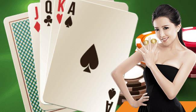 Metode Tepat Memainkan Judi Poker Online