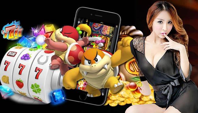 Trick Beberapa Pemain Di Permainan Judi Slot Online